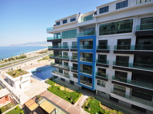 Вложение денежных средств в недвижимость Турции