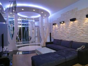 Высокотехнологичное светодиодное освещение