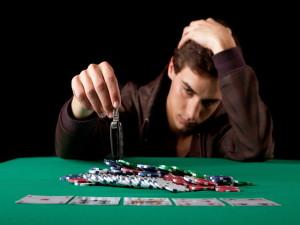 Зависимые … от азартных игр