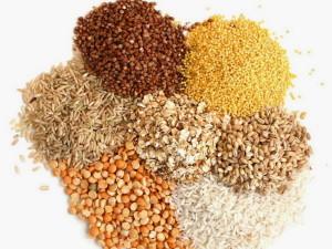 Зерновая диета древних народов