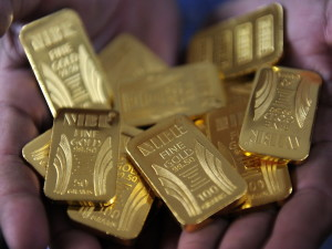 Золото. Выгодно ли вкладывать деньги в драгоценный металл?