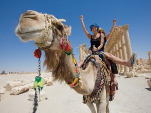 Активный туризм в Египте