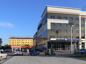 Барнаульские гостиницы