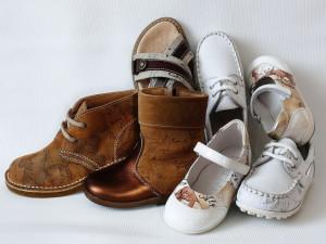 Брендовая качественная обувь для детей