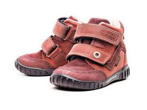 Детская обувь для прогулок весной