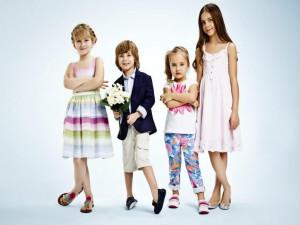 Детская обувь на все случаи жизни