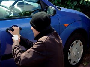 Эффективность современных систем защиты автомобиля от угона