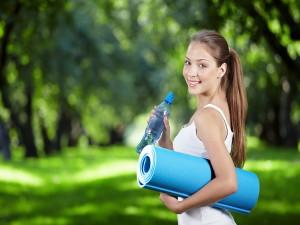 Фильтр для воды усилит эффект фитнеса дома