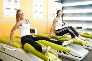 Фитнес и тренажеры для ленивых