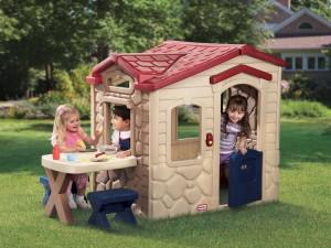 Игровые детские домики для дома – собственная территория для вашего ребенка