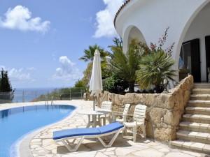 Интерес к недвижимости Кипра снова растет
