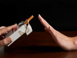 Как бросить пагубную привычку курения