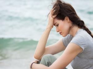 Как избавиться от грусти, не набирая лишних килограммов?