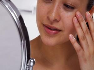 Как осветлить смуглую кожу