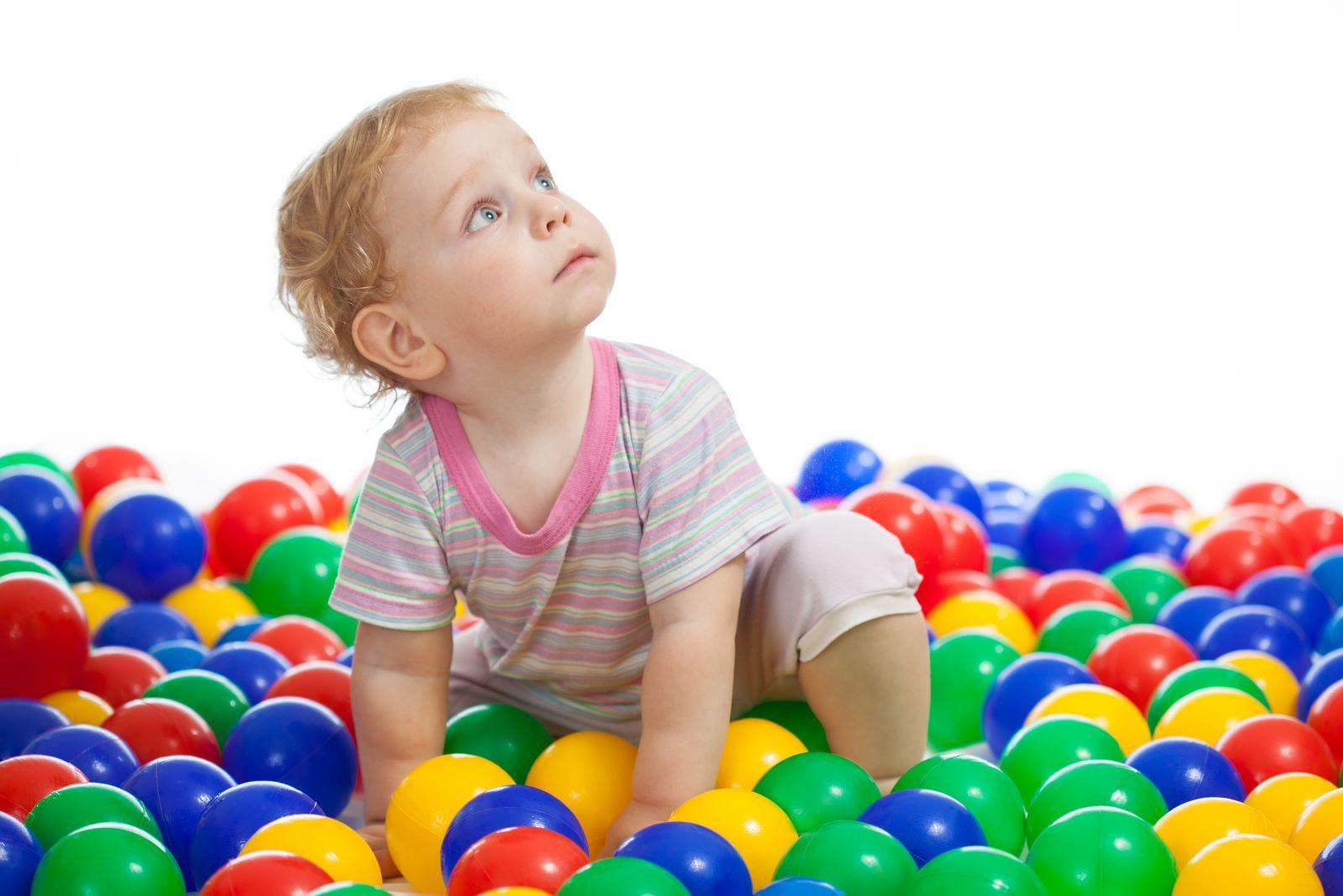 Как подготовить себя и ребенка к детскому саду