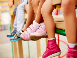 Как подобрать правильно обувь ребенку
