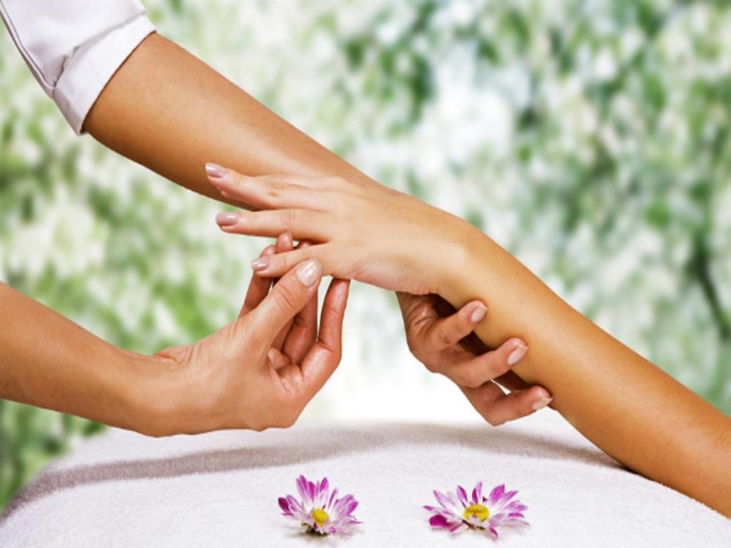 Как сохранить красоту наших рук?