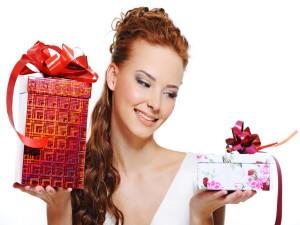 Как выбирать подарки?