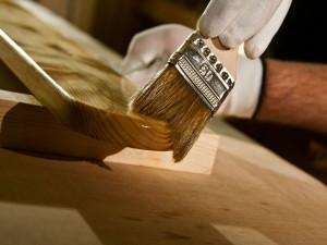 Как вылечить строительную древесину