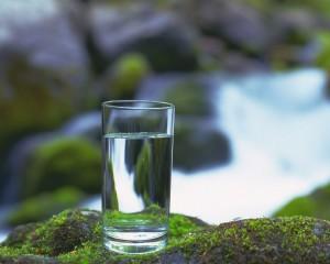 Какая вода чистая. Параметры чистой воды