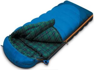 Каким должен быть спальный мешок