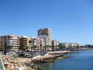 Какую недвижимость выбирают россияне в Испании