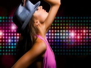 Клубные танцы, обучение клубным танцам