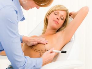 Косметическая хирургия груди