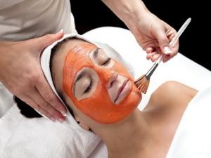 Косметические процедуры для кожи осенью
