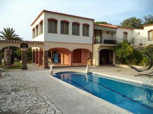 Купить дом на Коста Браво