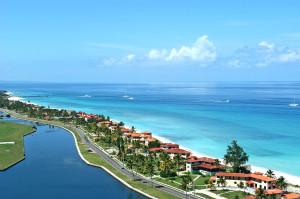 Курорты острова Свободы