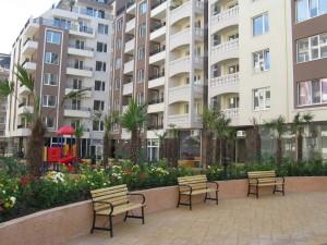 Квартиры в Бургасе