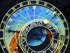 Личный гороскоп как собственный план развития жизненных событий