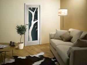 Межкомнатные двери Фрамир