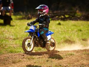 Мотоцикл для ребенка