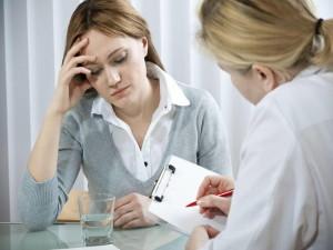 Нарушение гормонального баланса у женщин