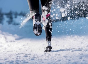 Насколько зимние кроссовки подходят для использования в наших условиях?