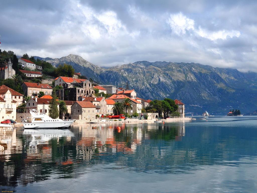 Недвижимость черногория ораховац