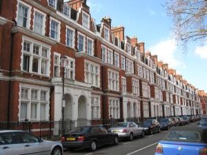 Недвижимость в Лондоне – вклад в будущее