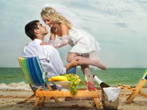 Несколько отличных идей для медового месяца