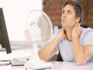 Несколько советов как пережить жару