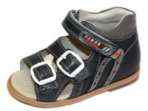 Ортопедическая обувь Panda