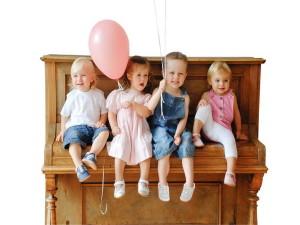 Основные правила по выбору детской обуви