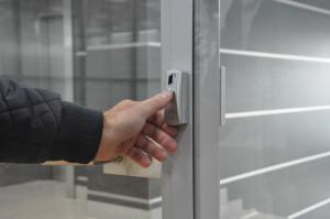 Основные характеристики системы контроля доступа