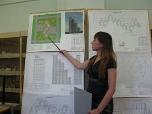 Основы подготовки к защите дипломных проектов пгс.