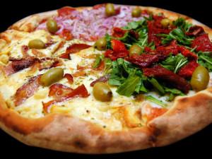 Пицца: блюдо на любой вкус