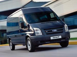 Покупка качественных запчастей для микроавтобусов Форд — это просто и доступно