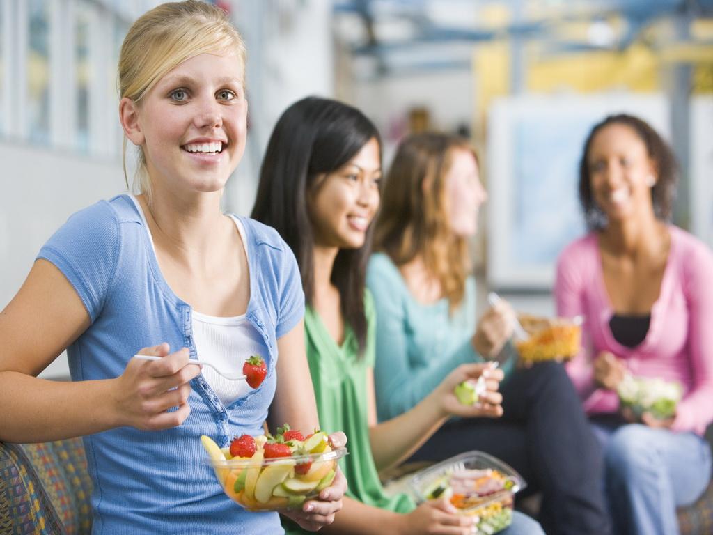 Правильное питание диета для студентов