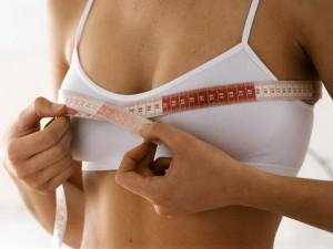 Размер и форма груди