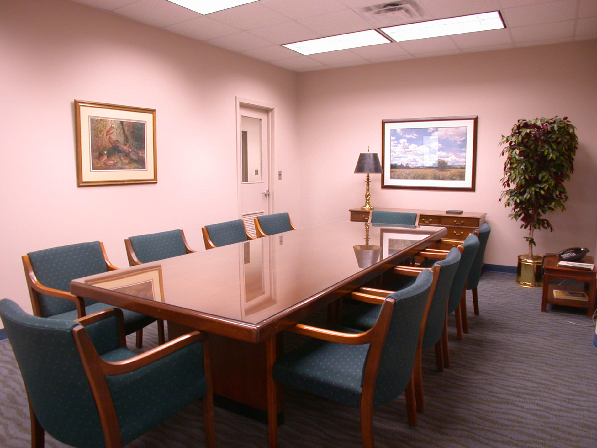 Ремонт офисов: клиенты оценят!
